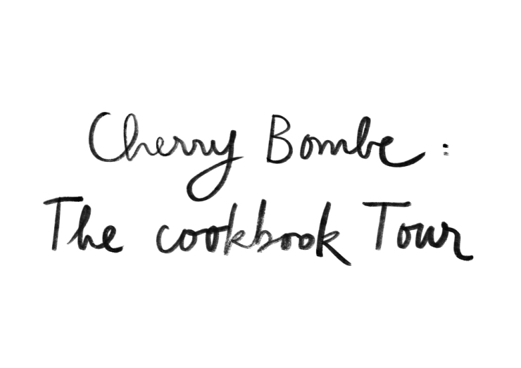 handwriting-cherryBombe