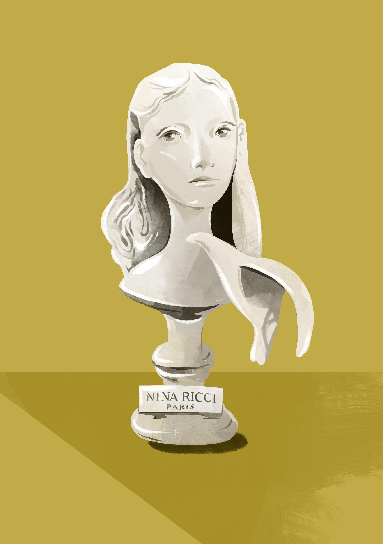 Nina-Ricci-sculpture