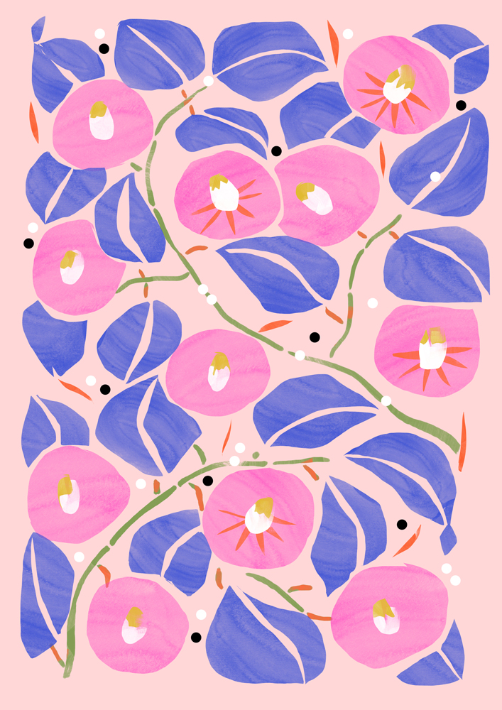 flower-pattern