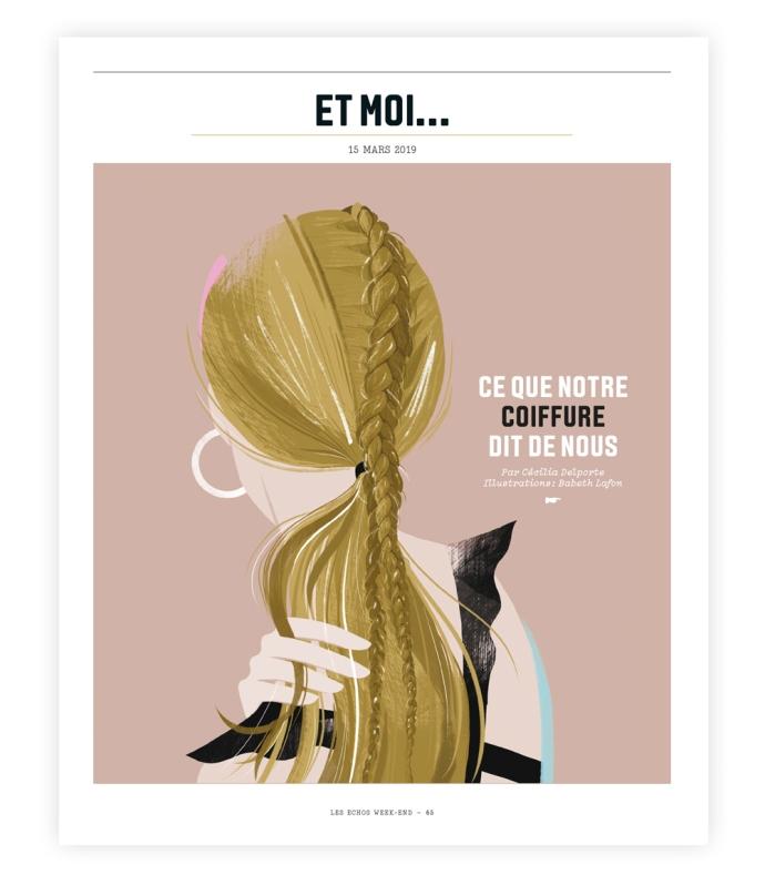 editorial – Babeth Lafon